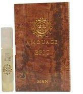 Amouage Epic By Eau De Parfum Spray Vial
