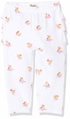 Hatley Baby Girls' Mini Ruffle Bum Leggings