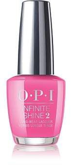 OPI Neons Collection Infinite Shine