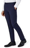 Topman Men's Charlie Casely-Hayford X Skinny Fit Suit Trousers