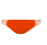 Mikoh Kapalua string-sides bikini briefs