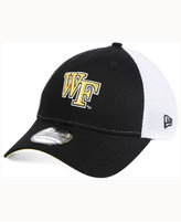 New Era Wake Forest Demon Deacons MB Neo 39THIRTY Cap