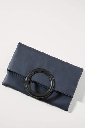 Anthropologie Tabitha Foldover Clutch