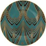Roberto Cavalli Deco Dessert Plate - 21.5cm