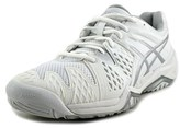Asics Gel-resolution 6 Round Toe Synthetic Tennis Shoe.