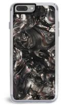 Zero Gravity Grey Slate iPhone 7 Plus Case