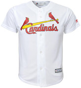 Majestic Kids' St. Louis Cardinals Replica Jersey