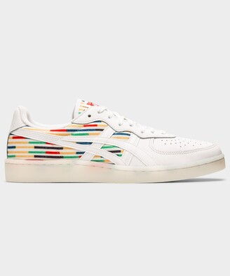 Onitsuka Tiger by Asics GSM Graphic Pack in White