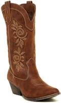 Rampage Ram Vida Cowboy Boot