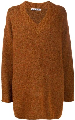 Acne Studios V-neck jumper