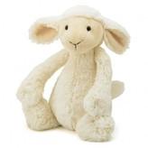 Jellycat Bashful Cream Lamb