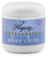 Hagerty W. J. 15507 Silver Clean