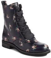 BP Women's Lex Lace-Up Combat Boot