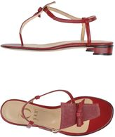 O Jour Thong sandals