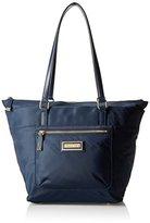 Calvin Klein Nylon Tote Bag
