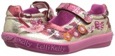 Lelli Kelly Kids Rose Dolly (Toddler/Little Kid)