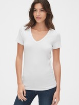 Gap Modern V-Neck T-Shirt