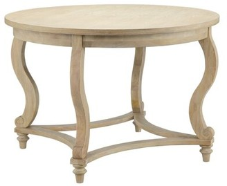 Martha Stewart Elmcrest Dining Table
