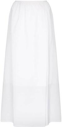 Markoo Gathered Skirt