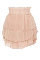 Alice McCall Hello Dolly Ruffled Mini Skirt