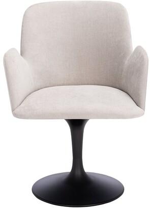 Safavieh Cherith Pedastal Dining Chair