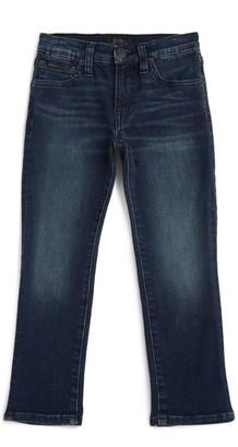 Ralph Lauren Kids Slim-Fit Jeans (5-7 Years)