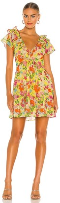 Banjanan Marni Mini Dress