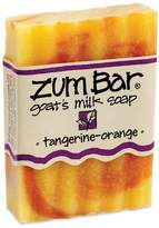 Indigo Wild Tangerine Orange Soap by 3oz Bar)