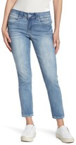 Democracy Ab-Tech Ankle Skimmer Jeans (Petite)