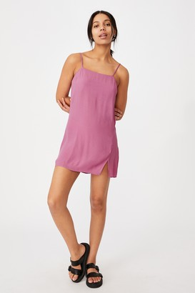 Cotton On Woven Kye Strappy Mini Dress