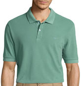 Dockers Soda Wash Pique Polo