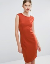 Vero Moda Cap Sleeve Dress