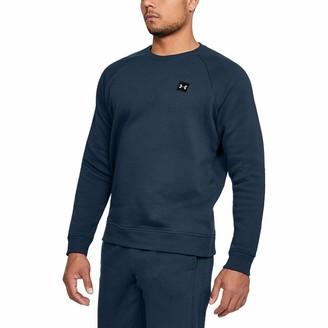 Under Armour Rival Fleece Crew Sweatshirt - Men's