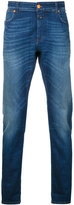 Closed faded jeans - men - Cotton - 31