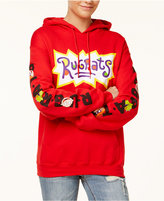 Hybrid Nickelodeon X Love Tribe Juniors' Rugrats Pullover Graphic Hoodie
