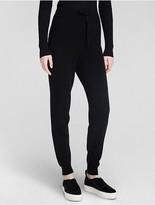 Calvin Klein Collection Cashmere Drawstring Jogger