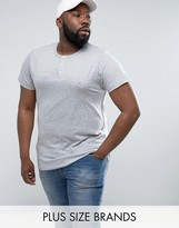French Connection PLUS Henley T-Shirt