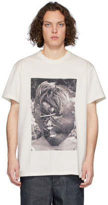 Loewe Off-White Ken Heyman Ov T-Shirt