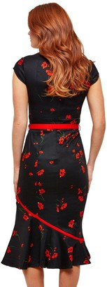 Joe Browns Perfect Poppy Vintage Dress