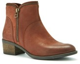 Blondo Women's 'Magan' Waterproof Bootie