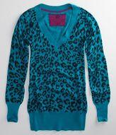 Nollie Annie V-Neck Sweater