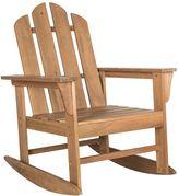 Safavieh Moreno Patio Rocking Chair