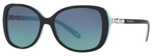 Tiffany & Co. Sunglasses, TF4121B 55