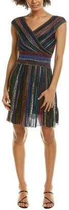 Missoni Abito Senza Maniche A-Line Dress