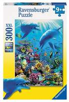 Ravensburger Underwater Adventure 300pc Puzzle
