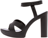 Melissa Classic Lady Heel