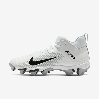 Nike Men's Football Cleat Alpha Menace 2 Shark