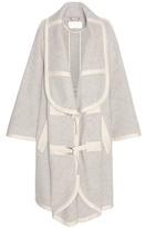 Chloé Llama-blend Coat