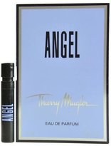 Thierry Mugler Angel By Eau De Parfum Spray Vial On Card