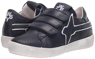 Naturino Sun VL SS20 (Little Kid/Big Kid) (Navy) Boy's Shoes